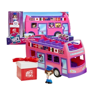 gift'ems(기프템스) 투어버스