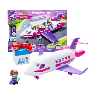 gift'ems(기프템스) 제트비행기