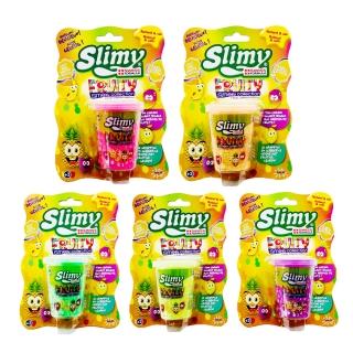 Slimy Fruity - 플루티