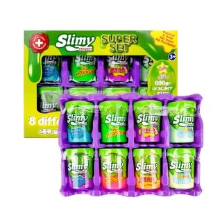 [판매종료] Slimy 슈퍼세트 8팩
