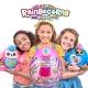 New 레인보우콘 시즌3 애니멀 서프라이즈 스팽글 동물 애착 봉제 인형 장난감 (랜덤발송)