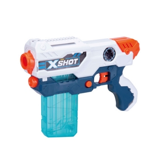 X-SHOT 허리케인 10연발