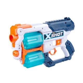 X-SHOT 엑세스 12연발