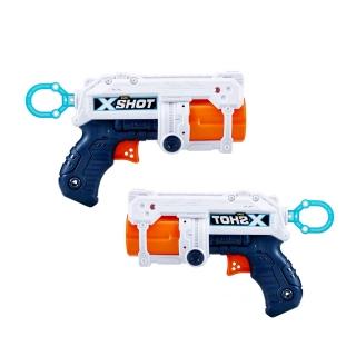 X-SHOT 리플렉스 6연발 더블