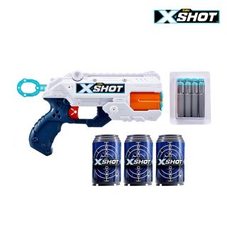 X-SHOT EXCEL 리플렉스 6연발