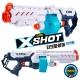 X-SHOT 터보파이어 20연발